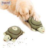 Doglemi Honden Speelgoed Intelligentie Trainer - Snuffelmat hond en puppy - Schildpad - Turtle