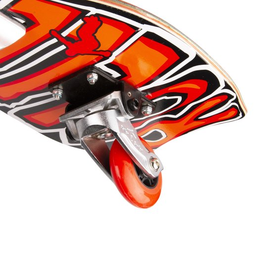 waveboard - Rollersurfer - 360 Graden
