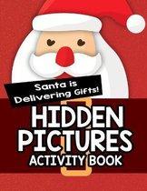 Santa is Delivering Gifts!
