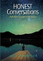 Honest Conversations - Reflections on prayer in the Psalms