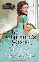 The Debutante's Secret