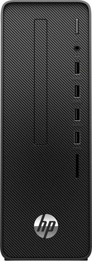 HP Slimline 290 G3 Desktop - Intel G5905 - 8GB - 256GB SSD - Windows 10 Professional