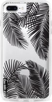 Apple iPhone 7 Plus / iPhone 8 Plus hoesje Island Vibes Casetastic Smartphone Hoesje Hard Cover case