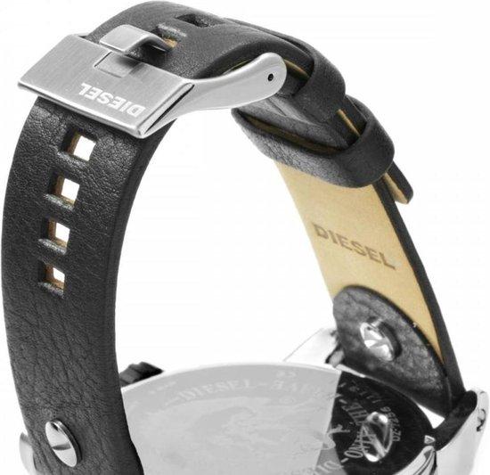 Diesel DZ7256 - Horloge - 51 mm - Zwart - Diesel