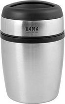 BAMA Foodcontainer / Thermos voedseldrager Corsica 1,8 Liter