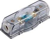 Auto Auto Zekeringhouder Zekeringhouder Zekeringhouder Zekering met 60A Zekering voor Car Audio