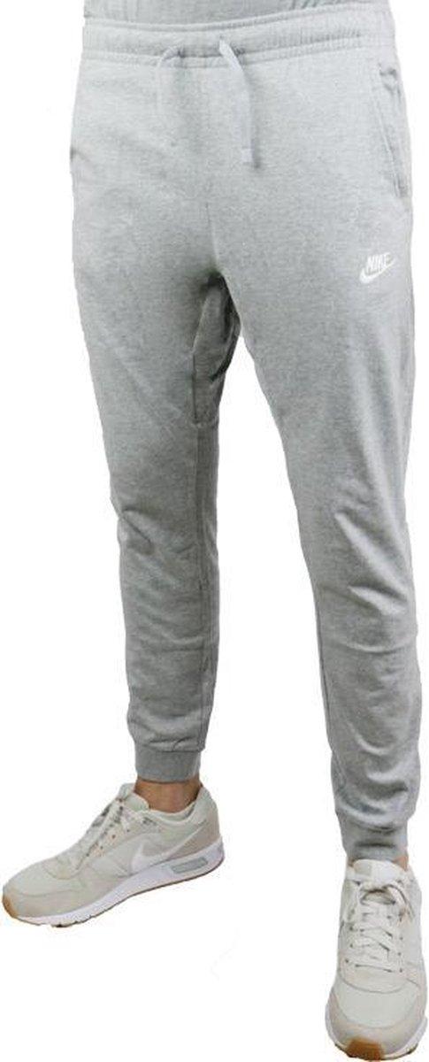 | Nike NSW Pant CF JSY Club 804461 063, Mannen