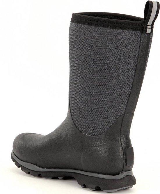 Heren schoenen   Muck Boot Arctic Excursion Mid Outdoorlaarzen