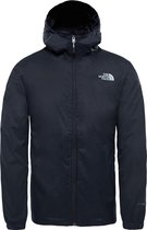 The North Face Quest Jacket Heren Jas - TNF Black - Maat L