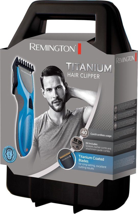 Remington HC335 - Tondeuse
