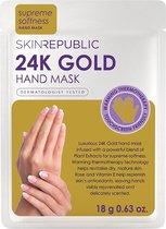 SkinRepublic SR042 gezichtsmasker 18 g
