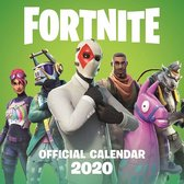 Afbeelding van Games, E: FORTNITE Official 2020 Calendar