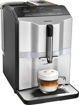 Siemens EQ300 TI353201RW - Espressomachine - Zilver
