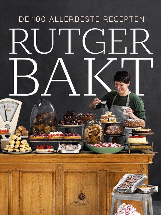 Rutger bakt de 100 allerbeste recepten