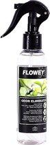 Exclusive Auto luchtverfrisser 5 in 1® - Groene thee parfum - 150ML - Geurverwijderaar - lichaamsgeur - tabak - dierengeur verwijderaar -  car diffuser - luchtverfrisser navulbaar - geurhanger - autoparfum - geurvreter - geur - parfum
