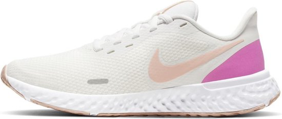 Sportschoenen - Maat 40 - Vrouwen - wit,licht roze,roze