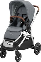 Maxi Cosi Adorra Kinderwagen - Essential Grey