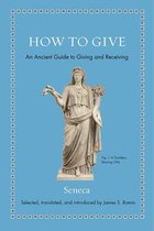 Omslag How to Give