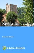 Odyssee Reisgidsen - Zeeland