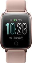 SmartWatch-Trends S205E - Smartwatch - Hartslagmeter - Roze