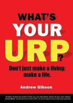 What's Your Urp?
