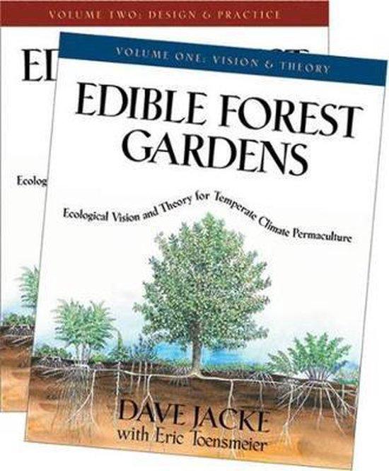 Edible Forest Gardens