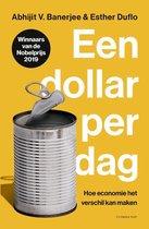 Een dollar per dag