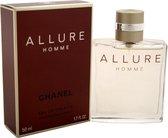 Chanel Allure Pour Homme - 50 ml - Eau de toilette