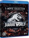 Jurassic Park 1-5 Collection (Blu-ray)