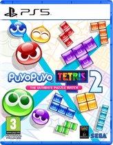 Puyo Puyo Tetris 2 - Limited Edition - PS5