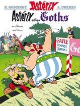 Boek cover Asterix et les Goths van Rene Goscinny