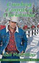 Cowboy Country Christmas