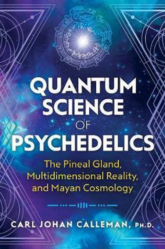 Quantum Science of Psychedelics