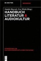Handbuch Literatur & Audiokultur