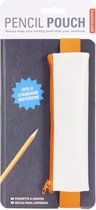 Kikkerland Elastische band - Voor boeken en notitieboeken - Te gebruiken als bladwijzer - Verkrijgbaar in 4 kleuren