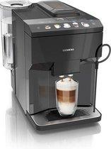 Siemens EQ.500 TP501R09 - Volautomatische espressomachine - Zwart