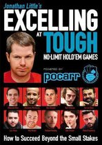 Jonathan Little's Excelling at Tough No-Limit Hold'em Games