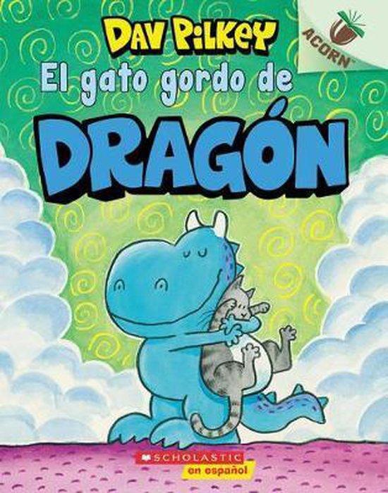 El Gato Gordo De Dragon (Dragon's Fat Cat)