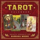 Llewellyn's 2021 Tarot Calendar