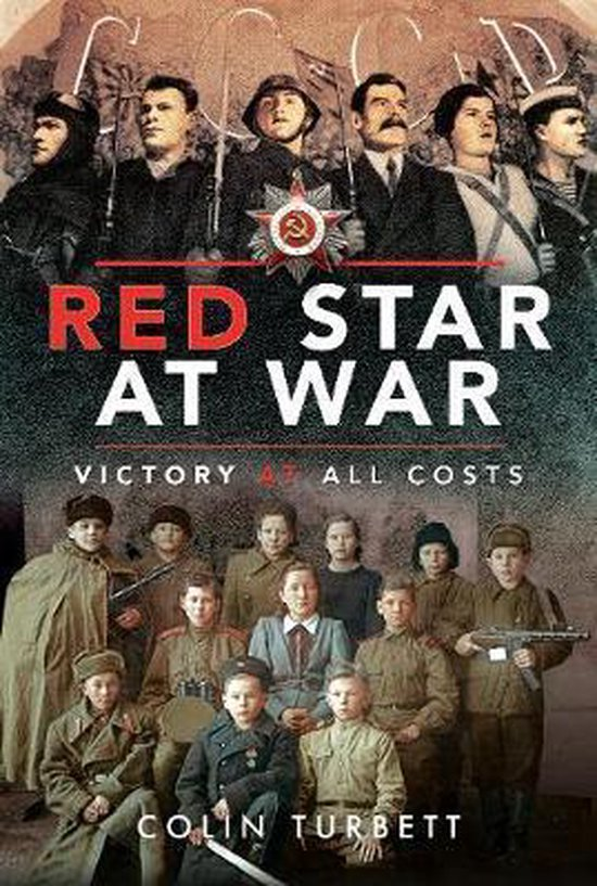 Red Star of War