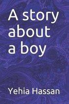 A story about a boy