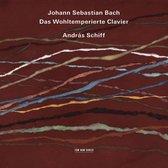 J.S. Bach: Das Wohltemperierte Clavier Buch I / I