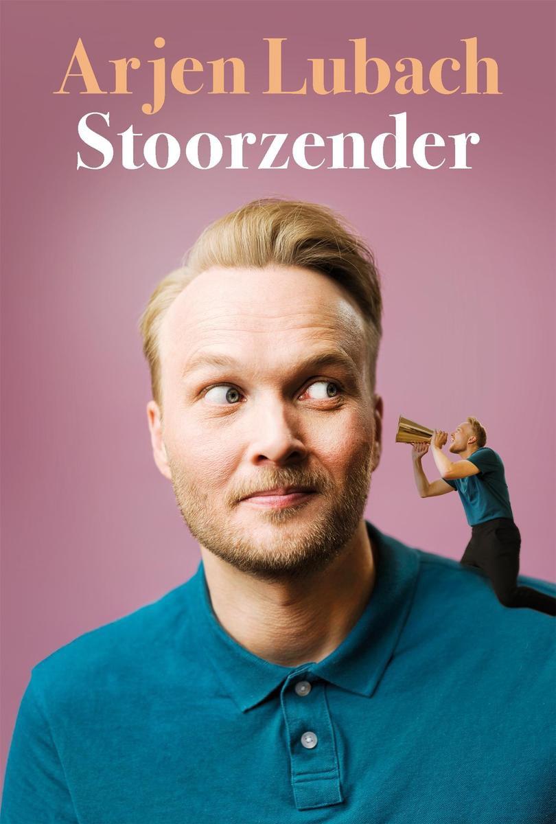 bol.com | Stoorzender, Arjen Lubach | 9789463810562 | Boeken