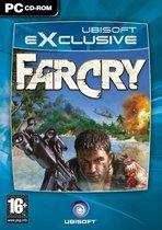 Far Cry /Windows