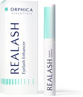 Orphica Realash Advanced Eyelash Conditioner 3ml - Wimperserum - Lange Wimpers - Volle Wimpers - Lash Lift - Wimper Lift
