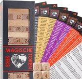 Intimista Vibe® Magische Seks Toren - 216 Opdrachten