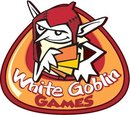White Goblin Games Bordspellen - Engels