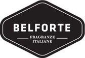 Belforte Fragranze Italiane Houten Geurzakjes