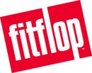 FitFlop Veterschoenen voor Dames - Kunststof