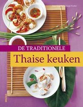 De Traditionele Thaise Keuken